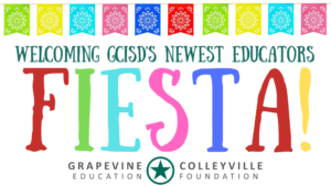 Local businesses are invited to join us for our annual fun-filled luncheon to welcome new educators to GCISD.