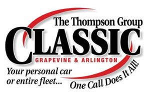 The Thompson Group Classic Grapevine