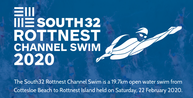 Rottnest Swim 2020