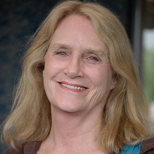 Susan Raglin