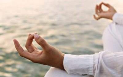 Why Meditation is Simple, Difficult, and Life Changing