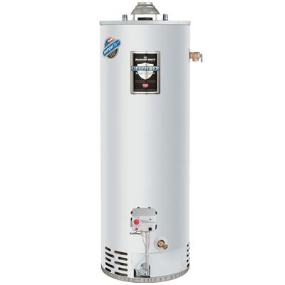 White water heater