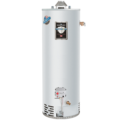 White water heater