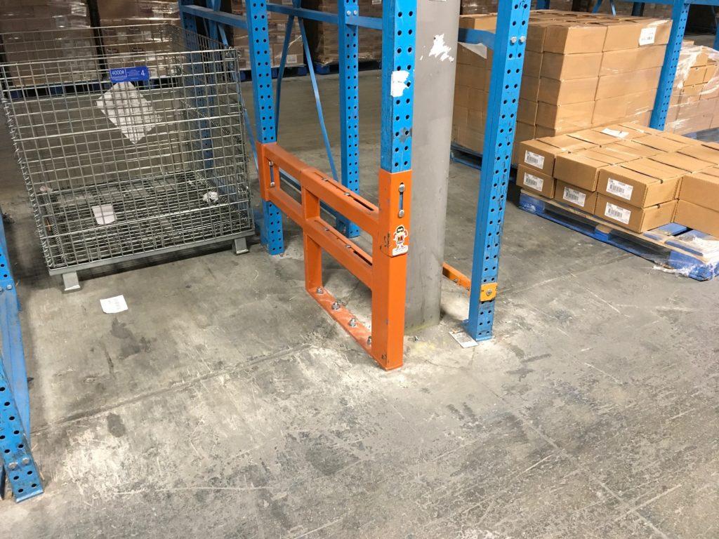 24 inch Pallet Rack Repair Kit