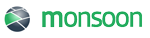 Monsoon Inc. Logo