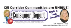 Consumer Report Carbon Valley Mead Erie
