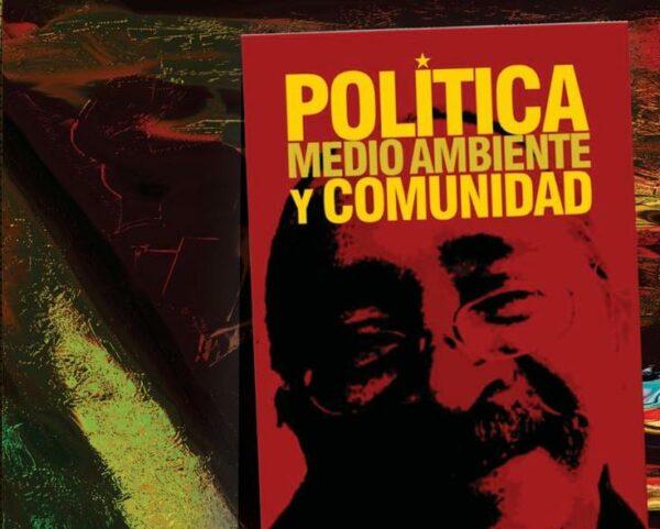 La REMPA y el MCM presentaron compilación del Periodista Miguel Ángel Torres Guerrero