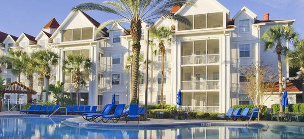 Diamond Resorts Grand Beach