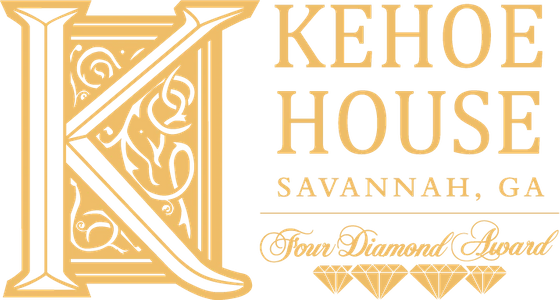 The Kehoe House - A Boutique Inn