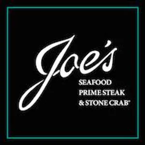 Joe's Seafood, Prime Steak and Stone Crab