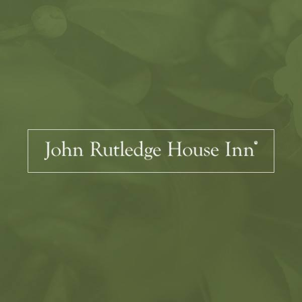 John Rytledge House Inn