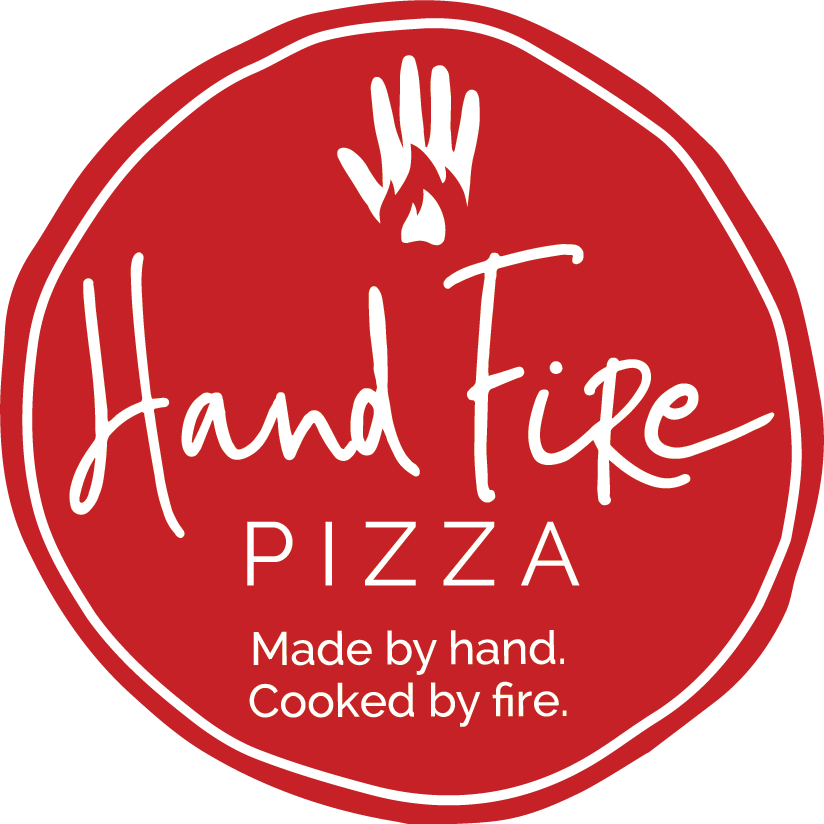 Hand Fire Pizza