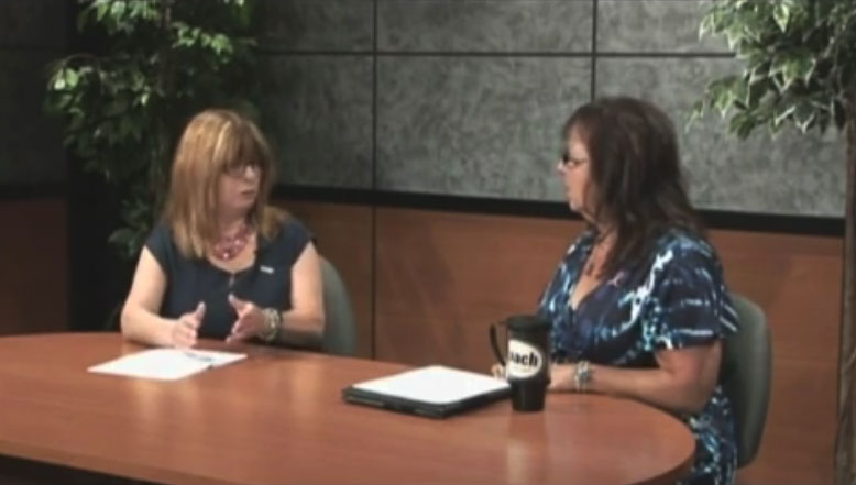 "Watch: Ida on ""Health Matters"" with Anna Marie Sinatra"