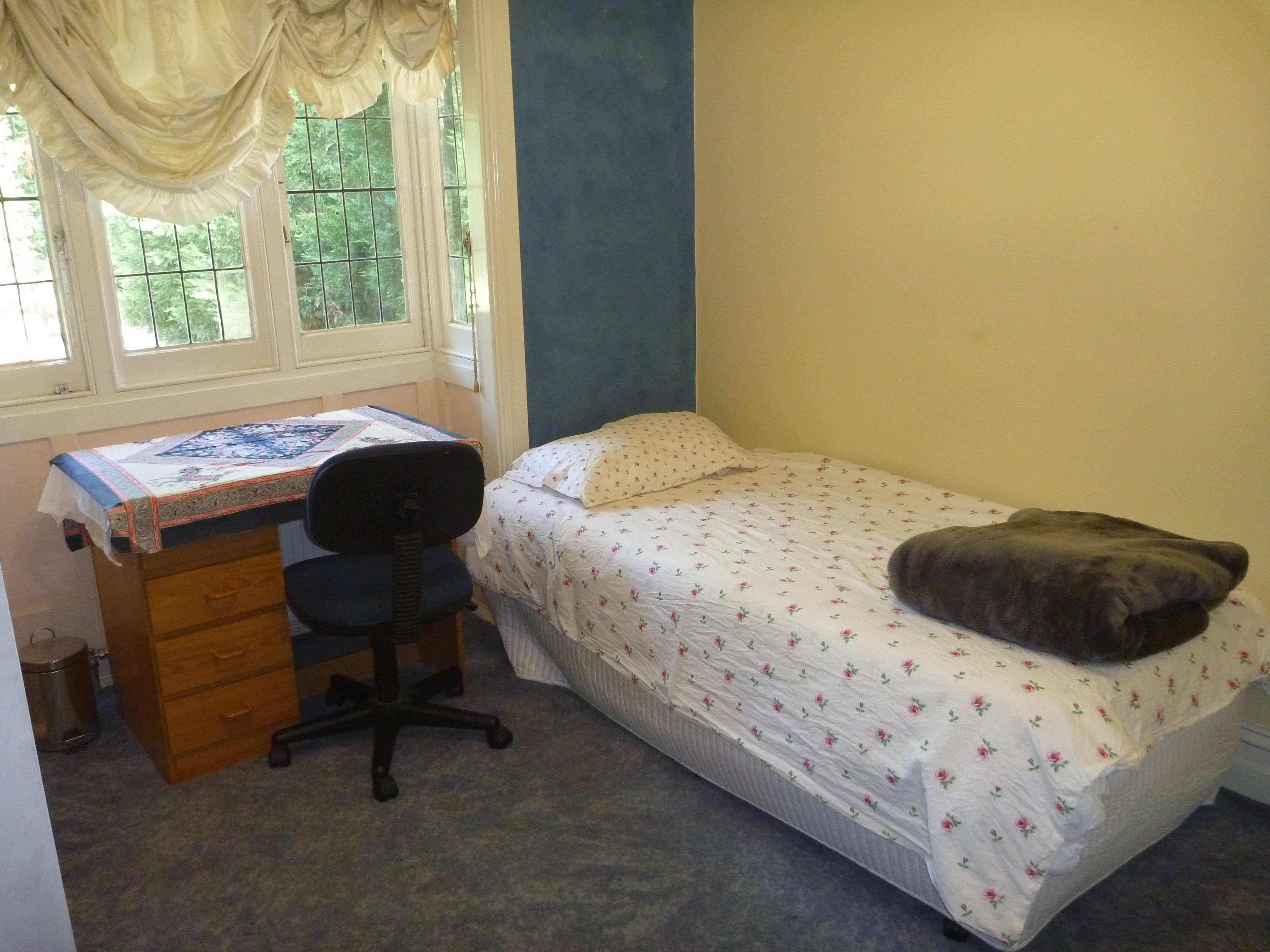 Homestay Accommodation in Melboure