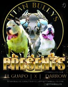 El Guapo & Darrow