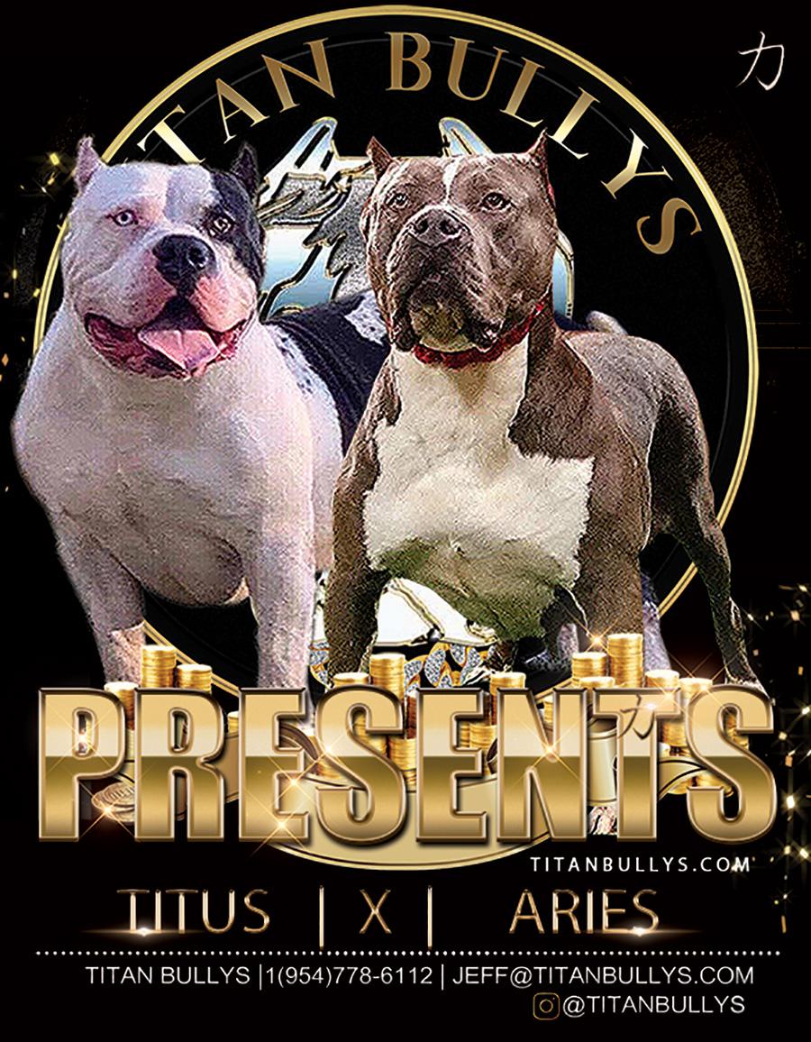 Titus & Aries