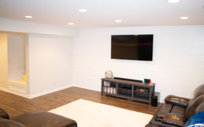 The Importance of Waterproofing Your Basement