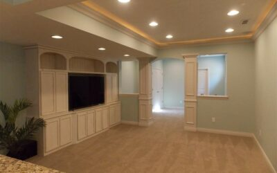 How to Find the Most Reliable Contractor to Finish Your Basement