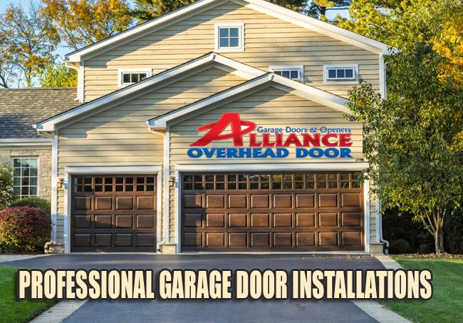 Professional Repairing Garage Doors Austin