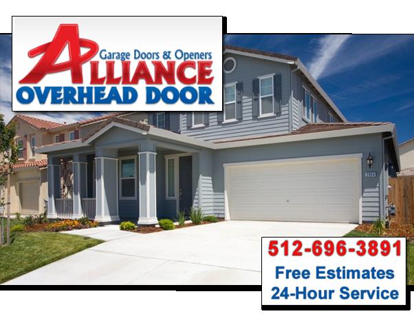 Prevent Garage Door Repairs Austin