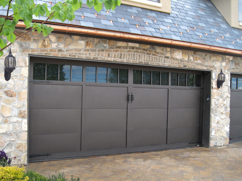 Residential Garage Door Austin TX
