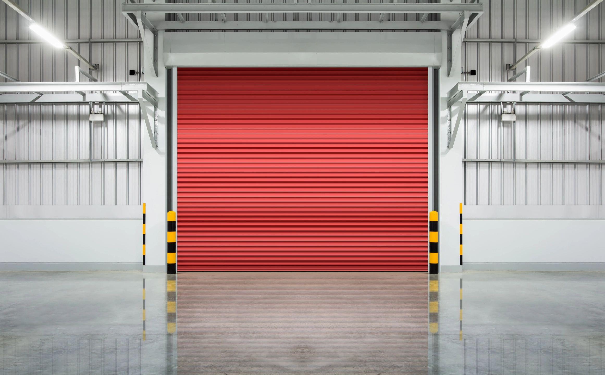 Commercial Garage Doors Austin, Round Rock, Cedar Park TX