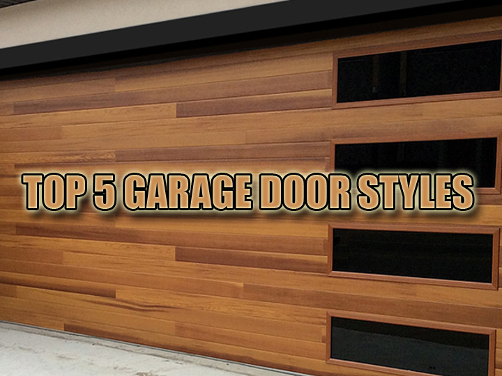 Best Garage Door Replacement Austin Cedar Park Round Rock