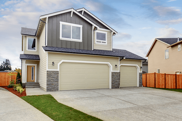 Austin Home Garage Door Trends 2019
