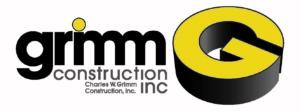 Grimm Construction Logo (high resolution)
