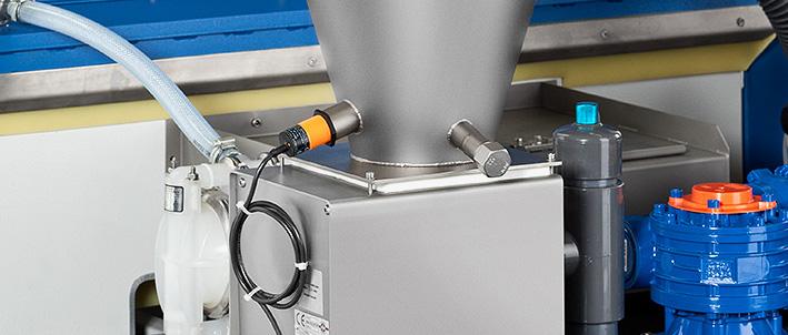 water process technology