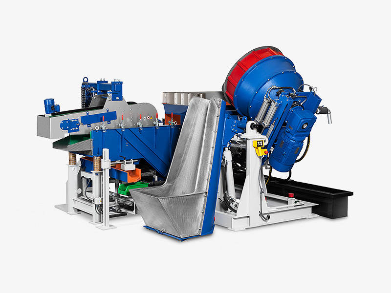 TT...A/2C CENTRIFUGAL DISC FINISHING UNIT 2
