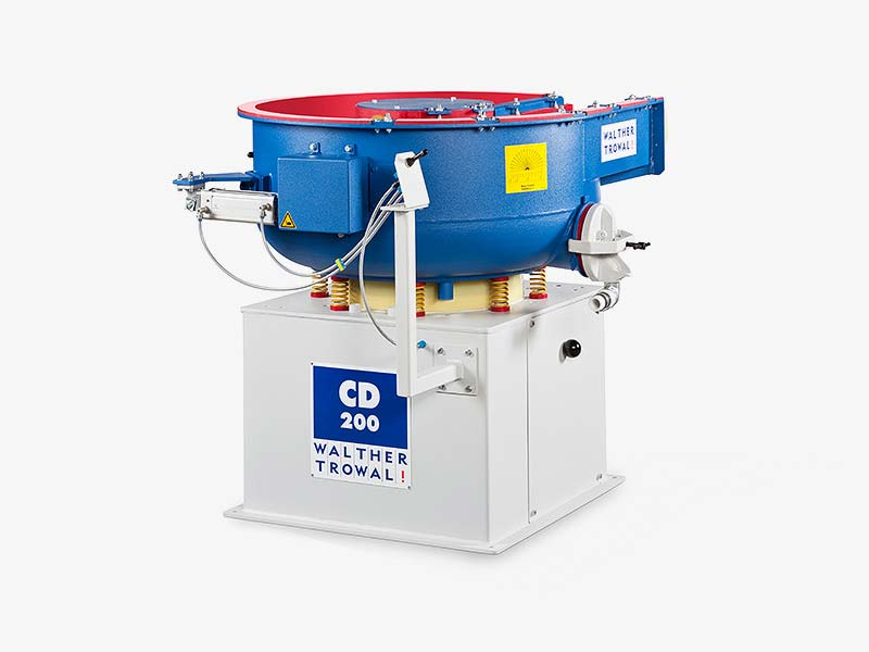 CD_Circular Vibratory Finisher