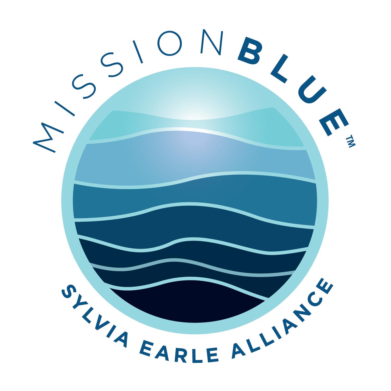 Mission Blue sqaure logo