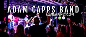 Adam Capps Live at Augustino Brewing