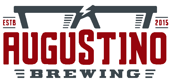 Augustino Brewing Company Logo