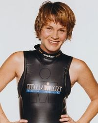 Shawn Colvin, Triathlete