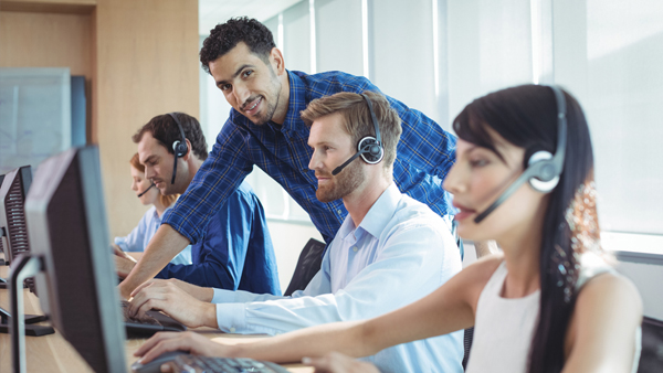 3 Key Ingredients to Creating a Transformational Customer Contact Center