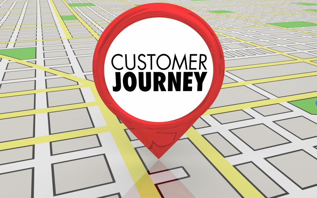 Q&A: Ensure Your Customer Journey Map is More Than a Pretty Picture