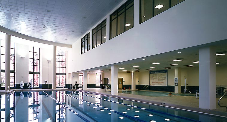 celebration pool