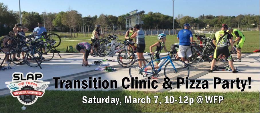 transition clinic header