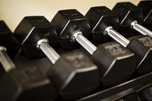 60-Minute Classic Personal Training Session