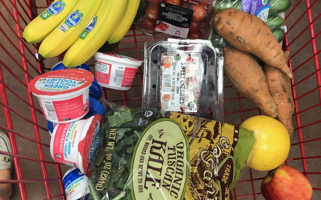 Lost in the Supermarket: 5 Grocery Store Tips to Make the Most of your Shop
