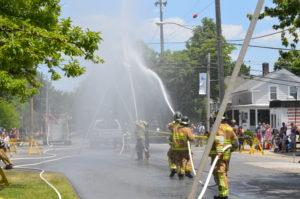 Fireman's Water Fights (31)