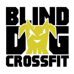 Blind Dog Gym