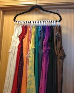 closet tees