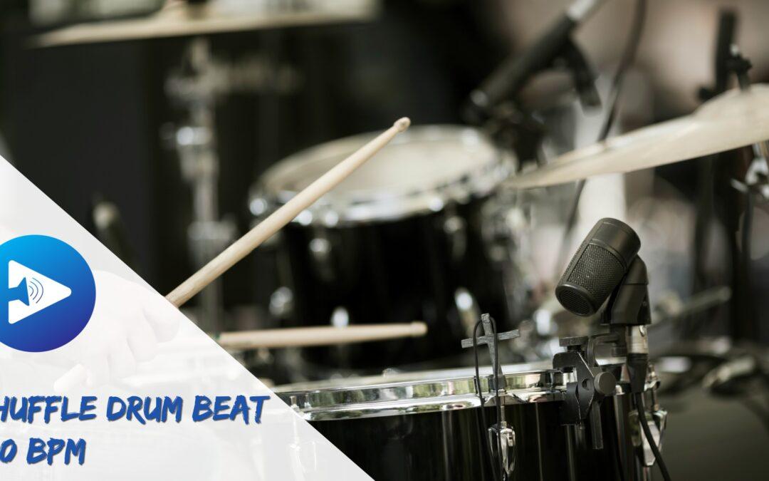 Shuffle Drum Loop