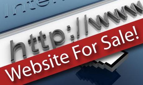 blog sale taxes