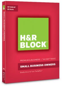 hr block business download