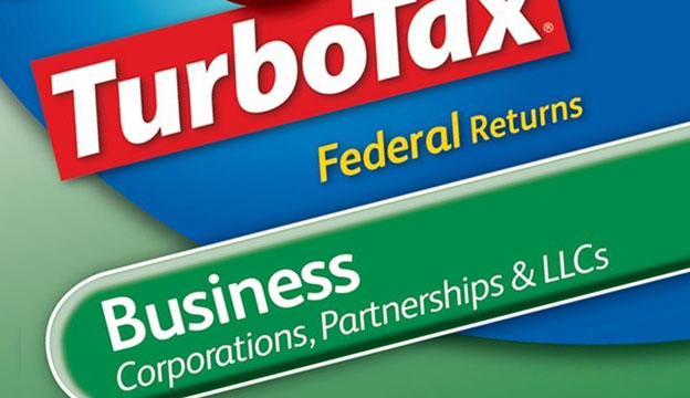 turbo tax business edition