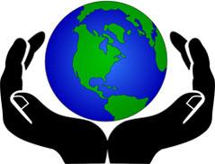 best environment charities list